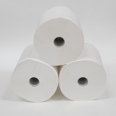 TK Automatic Paper Hand Towels White