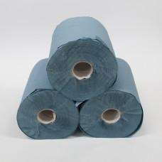 Blue Auto Cut Rolls 6 Per Case