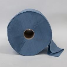 Wiper Rolls 4 Ply Blue Centrefeed Core 2 PER CASE