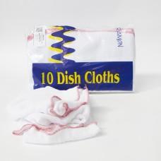 Dish Cloths -10