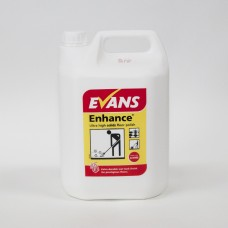 Enhance Floor Polish 5L