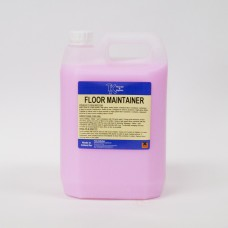 Wash & Shine Floor Maintainer 5L