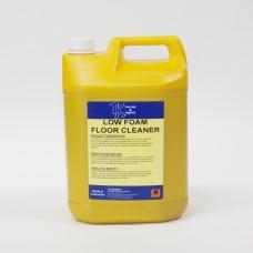 Low Foam Floor Cleaner