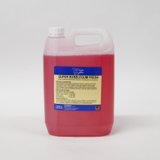 Deodoriser Bubblegum Fresh 5 Litre