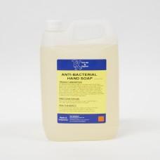 Anti Bacterial Hand Soap 5L