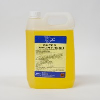 Super Fresh Lemon 5L