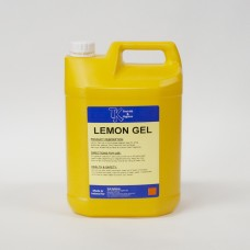 Lemon Gel Floor Cleaner 5L