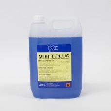 Shift Plus Degreaser & Sanitiser 5L