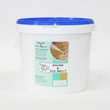 Ice Melt Granules -10kg