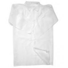 Disposabale Non Woven Visitor Coats
