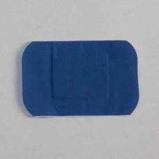 Blue Dectectable Plasters 7.5cm x 5cm -50