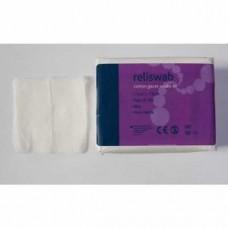 Gauze Swabs 7.5cm X 7.5cm Non Sterile
