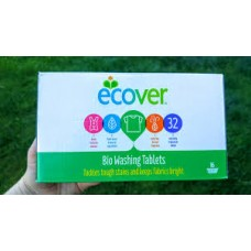Biological Detergent Tablet
