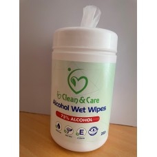 Hand & Surface Antiseptic Disinfectant Wet Wipes -200