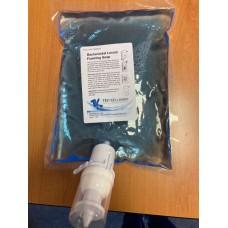 TK Foam Soap Refill BLUE