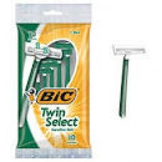 Disposable 2 blade razor