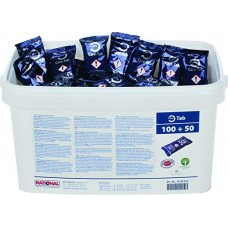 Rinse Aid Tablets for Self Cleaning Ovens