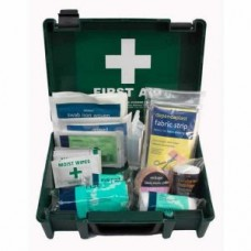 First Aid Kit Small Stocked