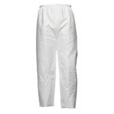 Tyvek Trousers White